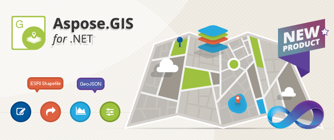 Add Professional Geographical Data (GIS) and Mapping Functionality