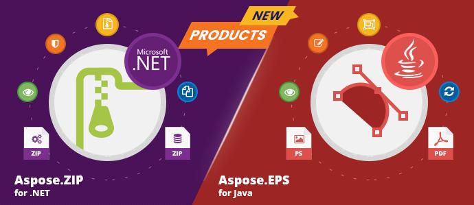 Aspose File Format APIs
